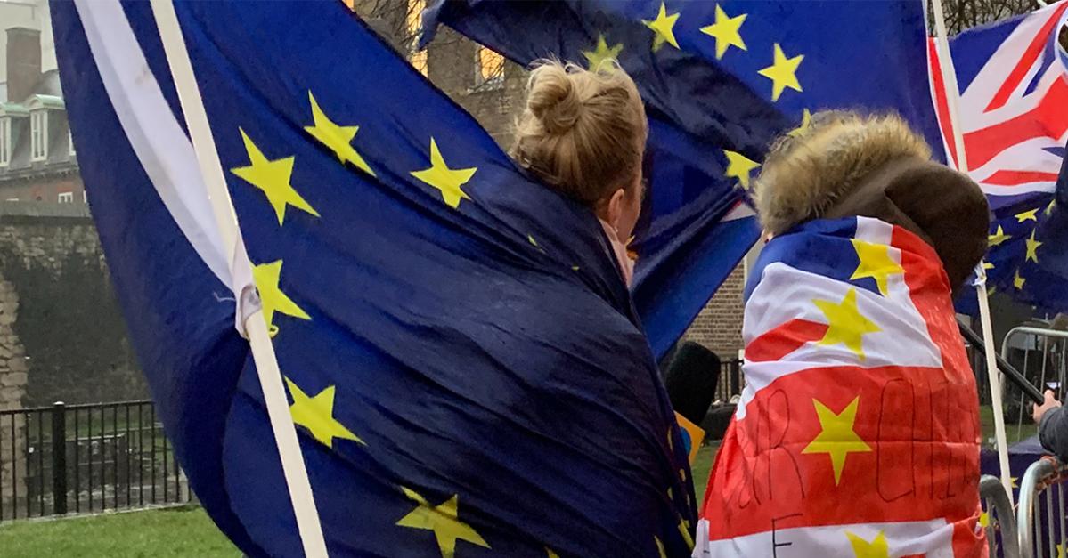 Brexit – vad gör vi nu?
